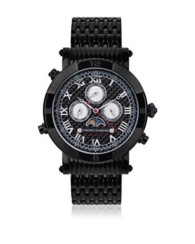Chrono Diamond Reloj de cuarzo 11800 Ikaro  44 mm
