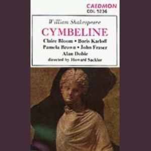 Cymbeline Performance