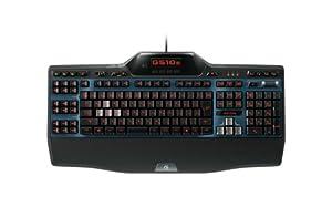 ロジクール ゲーミングキーボード G510s
