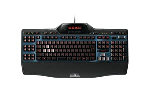 ロジクール ロジクール G510s  ゲーミング キーボード G510s