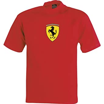 Ferrari T-shirt