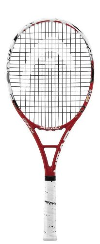 Head Youtek Monster Tennis Racket L5, strung