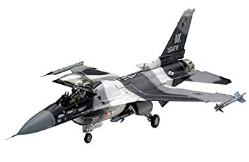 Tamiya - 61106 - Maquette - F-16C / N Agressor - Echelle 1:48