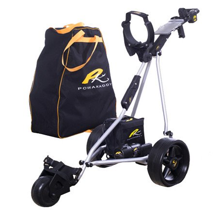 Powakaddy - Elektro Golfcart - Freeway Basic