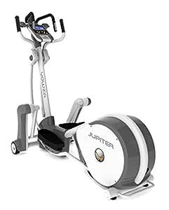 Yowza Fitness Jupiter Elliptical Trainer Machine