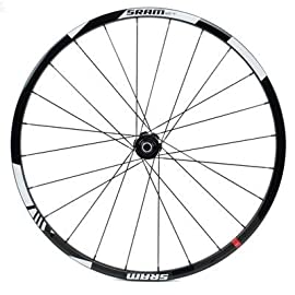 SRAM 2012 Rise 40 XC Bicycle Wheel - 29in