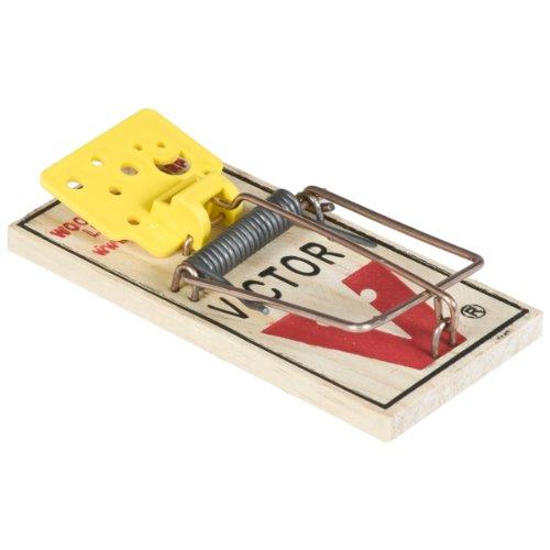 victor-m032-easy-set-trappole-per-topi-pacco-risparmio-confezioni-da-4-pezzi