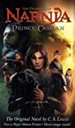 Prince Caspian. Film Tie-In: The Return to Narnia