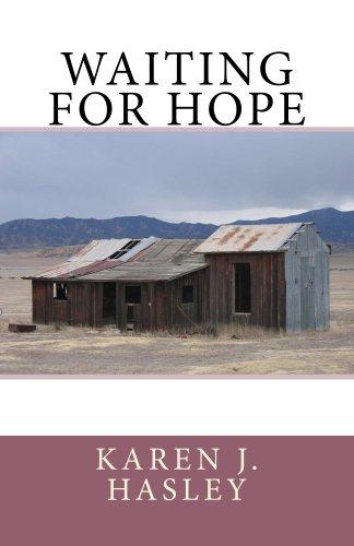 Book cover image for Waiting for Hope (The Laramie Series Book 2)