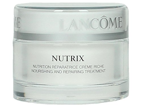 Lancome Nutrix, Nourishing and Repairing Treatment Rich Crema, Donna, 50 ml