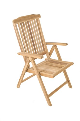 SAM-Garten-Hochlehner-Aruba-Gartenmbel-aus-Teak-Holz-Klappstuhl-ist-5-fach-verstellbar-Terrassen-Stuhl-aus-Holz-Teakholz-Mbel-mit-geschliffener-Oberflche-Massivholz-Mbel-fr-Garten-oder-Terrasse