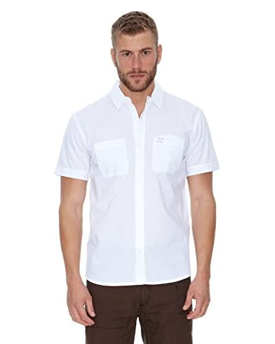 Oxbow Camisa Manga Corta Surrey