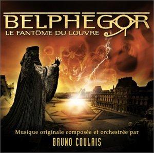 Belphegor: Le Fantame Du Louvr