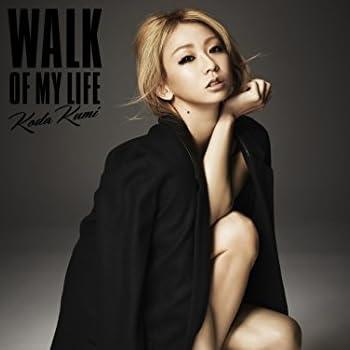 WALK OF MY LIFE (CD+DVD)