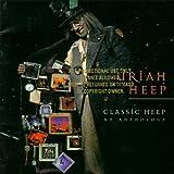 Classic Heep An Anthologypar Uriah Heep