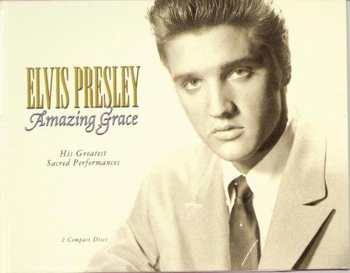 Elvis Presley - Amazing Grace - His Greatest Sacred Performances (Disc 1) - Zortam Music
