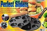 Gourmet Trends Perfect Sliders