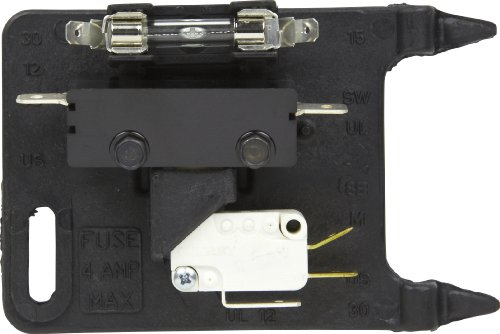 Whirlpool 22001682 Lid Switch Assembly front-38920