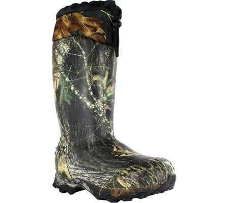Bogs Men's Blaze Extreme Hunting Boot,Mossy Oak,10 M US