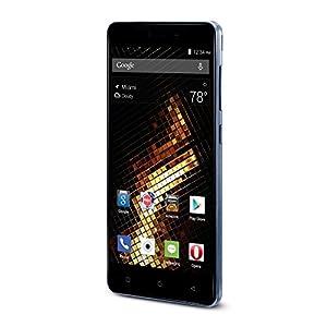 BLU Energy X 2 - With 4000 mAh Super Battery - US GSM Unlocked Smartphone - Black