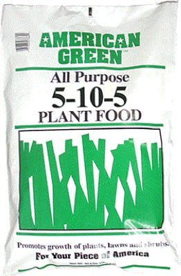 ANDERSONS AGR54 5-10-5 Plant Food, 40 lb