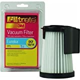 Eureka DCF-10 and DCF-14 HEPA Filter, Red, 67800Aby Eureka