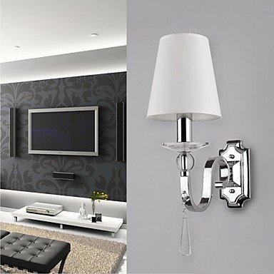 ABERGELE - Lampe Murale Cristal