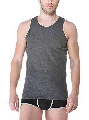 Fragi Pack x 2 Camisetas Interiores (Gris)
