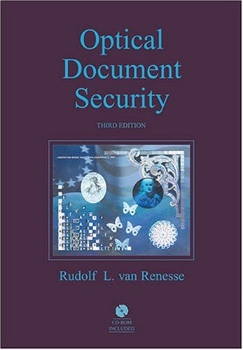 Optical Document Security