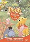 The Book Of Pooh: A Valentine For Eeyore [VHS]