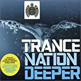 Various Artists Trance Nation - Deeper