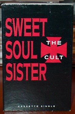 Sweet Soul Sister (The Cult Sweet Soul Sister compare prices)