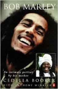 Bob marley biography book online