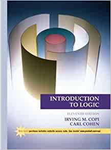 introduction to logic copi pdf free download