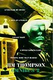 The Second Jim Thompson Omnibus (033034451X) by JIM THOMPSON