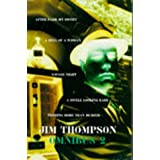 The Second Jim Thompson Omnibusby Jim Thompson