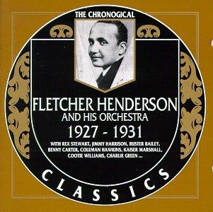 Fletcher Henderson - 1927-1931 - Zortam Music