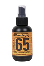 Dunlop 65 Guitar Polish and Cleaner, 118 ml
