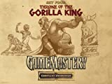 Throne of the Gorilla King: Compleat Encounter(James Jacobs)