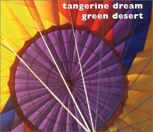 Tangerine Dream - Green Desert - Zortam Music