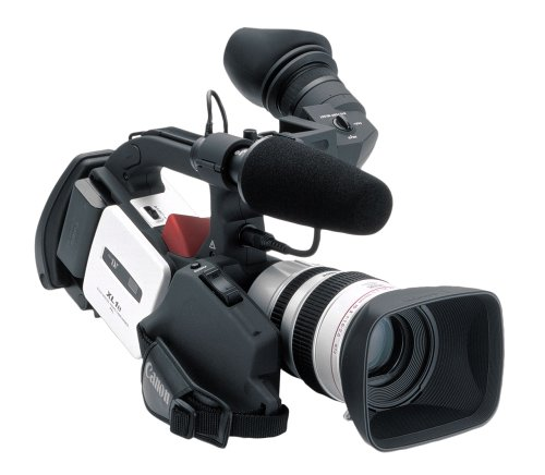 Canon DM-XL1s Professional Mini DV Camcorder