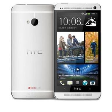 Htc One 802W 32Gb Silver Dual Sim Factory Unlocked 3G 2G Gsm Cell Phone [ Sim Card 1 : 2G : Gsm 850/900/1800/1900 And/Or 3G 850/900/1900/2100 And Sim Card 2 : 2G Gsm Only (No 3G)