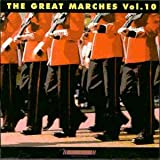 echange, troc Various - Great Mar Vol 10
