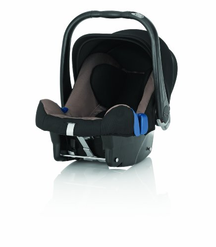 Römer 2000008093 Autositz Baby-Safe plus II,