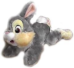 Bambi 12quot Thumper Plush