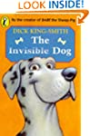 The Invisible Dog (Young Puffin Confi...