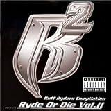 Ryde Or Die (Vol.II)