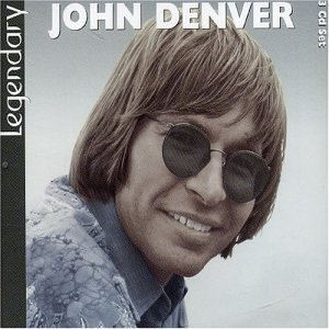 John Denver - Legendary John Denver (Disc 2) - Zortam Music