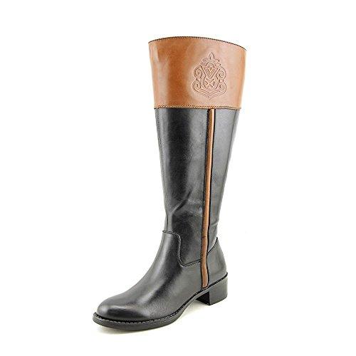 14. Franco Sarto Women's Canyon Wide Calf Riding Boot