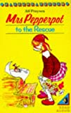 Alf Proysen Mrs. Pepperpot to the Rescue - and other stories (Young Puffin Books)